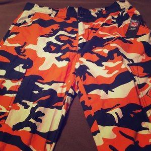 NFL Cargo Pants